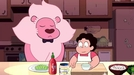 Cooking with Lion (Steven Universe: Cooking with Lion)