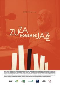 Zuza Homem de Jazz - Poster / Capa / Cartaz - Oficial 1