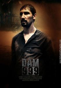 Dam 999 - Poster / Capa / Cartaz - Oficial 4
