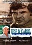 Jess & Carol - Uma Separação de Amor - Poster / Capa / Cartaz - Oficial 1