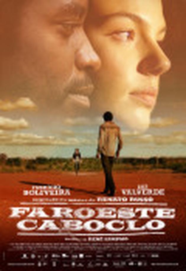 Review | Faroeste caboclo(2013) Faroeste Caboclo