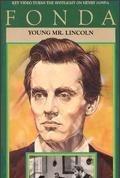 A Mocidade de Lincoln - Poster / Capa / Cartaz - Oficial 2