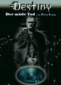 A Morte Cansada - Poster / Capa / Cartaz - Oficial 2