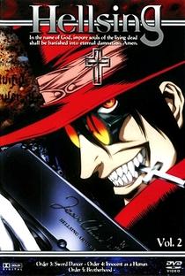 Hellsing - Poster / Capa / Cartaz - Oficial 13