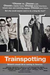 Trainspotting: Sem Limites - Poster / Capa / Cartaz - Oficial 5