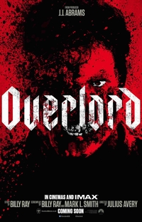 Operação Overlord - Poster / Capa / Cartaz - Oficial 11