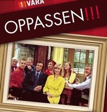 Oppassen!!!  - Poster / Capa / Cartaz - Oficial 1