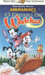 Animaniacs: O Desejo de Wakko - Poster / Capa / Cartaz - Oficial 1