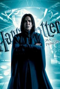 Harry Potter e o Enigma do Príncipe - Poster / Capa / Cartaz - Oficial 28