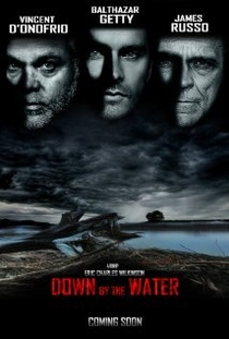 Down by the Water - Poster / Capa / Cartaz - Oficial 1