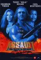 A Ilha do Diabo (Assault on Devil's Island)