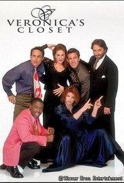 Veronica's Closet (2ª Temporada) - Poster / Capa / Cartaz - Oficial 1