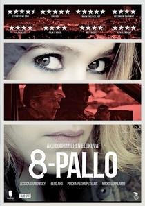 8-Pallo - Poster / Capa / Cartaz - Oficial 1