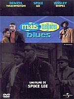 Mais e Melhores Blues - Poster / Capa / Cartaz - Oficial 2