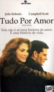 Tudo Por Amor - Poster / Capa / Cartaz - Oficial 5