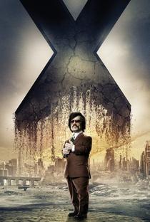 X-Men: Dias de um Futuro Esquecido - Poster / Capa / Cartaz - Oficial 24