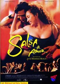 Salsa - Poster / Capa / Cartaz - Oficial 1