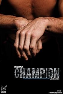 Evan Tanner – A vida e morte de um campeão - Poster / Capa / Cartaz - Oficial 1