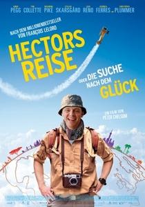 Hector e a Procura da Felicidade - Poster / Capa / Cartaz - Oficial 5