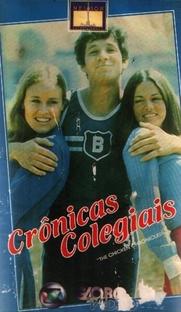 Crônicas Colegiais - Poster / Capa / Cartaz - Oficial 1