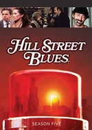 Balada de Hill Street (5ª Temporada) (Hill Street Blues (Season 5))