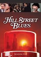 Balada de Hill Street (5ª Temporada) (Hill Street Blues (Season 5))