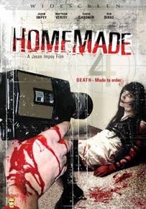 Home Made - Poster / Capa / Cartaz - Oficial 1