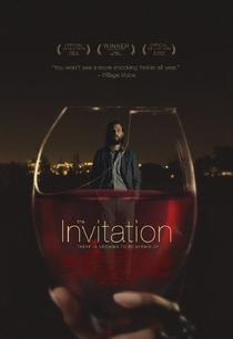 O Convite - Poster / Capa / Cartaz - Oficial 2