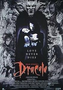 Drácula de Bram Stoker - Poster / Capa / Cartaz - Oficial 2