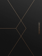 EXO's Second Box DVD (EXO's Second Box DVD)
