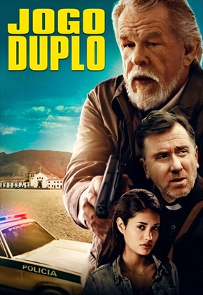 Assistir Jogo Duplo (2019) HD Dublado