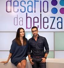 Desafio da Beleza - Poster / Capa / Cartaz - Oficial 1