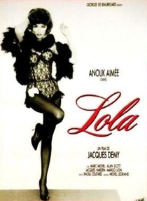 Lola, a Flor Proibida - Poster / Capa / Cartaz - Oficial 4