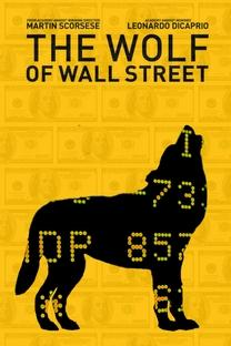 O Lobo de Wall Street - Poster / Capa / Cartaz - Oficial 4