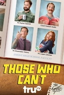 Those Who Can't (2ª Temporada) (Those Who Can't (Season 2))