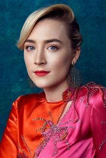 Saoirse Ronan - Poster / Capa / Cartaz - Oficial 14