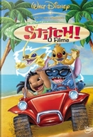 Stitch! O Filme (Stitch! The Movie)