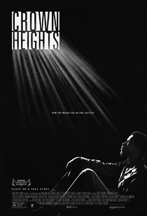 Crown Heights - Poster / Capa / Cartaz - Oficial 1