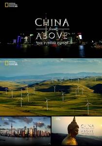 Descobrindo a China - Poster / Capa / Cartaz - Oficial 2
