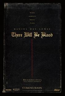 Sangue Negro - Poster / Capa / Cartaz - Oficial 10