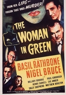 A Mulher de Verde