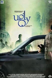 Ugly - Poster / Capa / Cartaz - Oficial 2