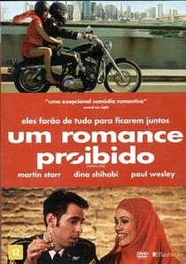 Um Romance Proibido - Poster / Capa / Cartaz - Oficial 2