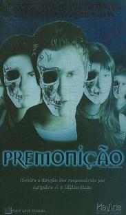 Premonição - Poster / Capa / Cartaz - Oficial 8