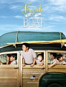 Fresh Off the Boat (3ª Temporada) (Fresh Off the Boat (Season 3))