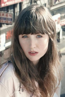 Kate Lyn Sheil - Poster / Capa / Cartaz - Oficial 2