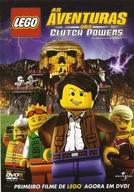LEGO: As Aventuras de Clutch Powers (LEGO: The Adventures of Clutch Powers)