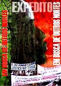 Expedito: Em Busca de Outros Nortes - Poster / Capa / Cartaz - Oficial 1
