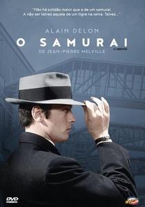 O Samurai - Poster / Capa / Cartaz - Oficial 12
