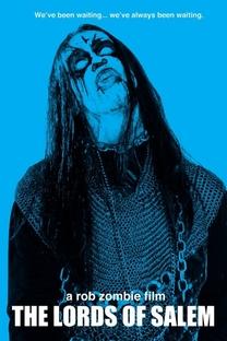 As Senhoras de Salem - Poster / Capa / Cartaz - Oficial 5